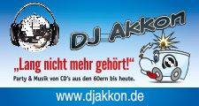 DJ Akkon Hannover